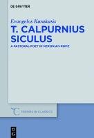 T. Calpurnius Siculus
