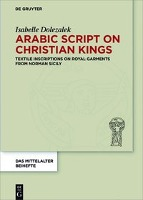 Arabic Script on Christian Kings