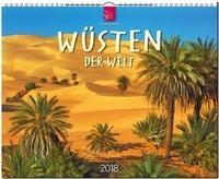 Wüsten der Welt 2018