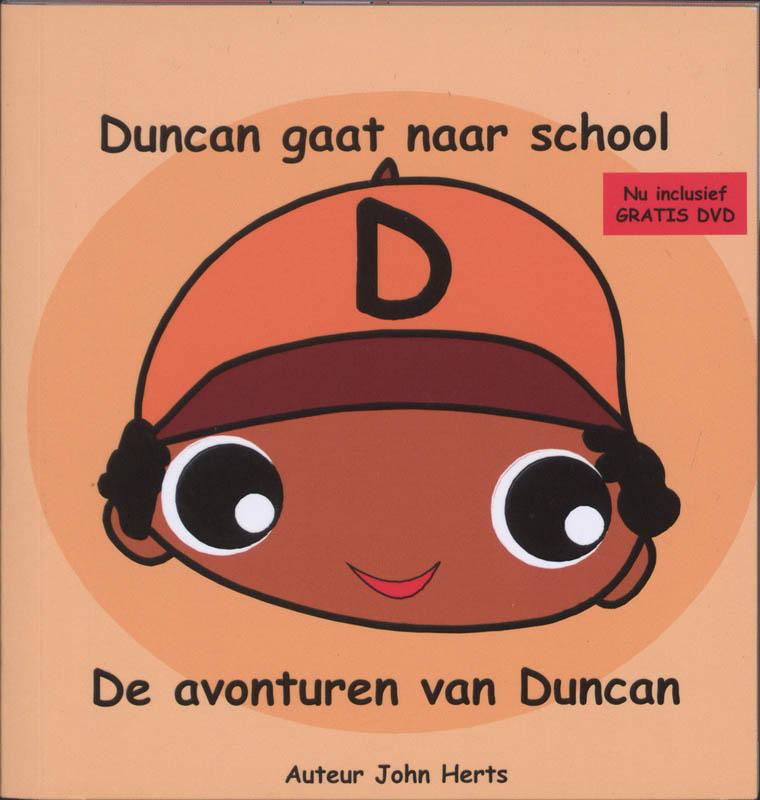 Duncan gaat naar school