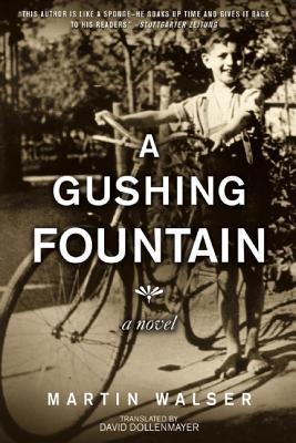 A Gushing Fountain