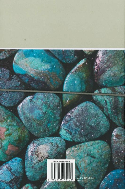 Notitieboek (stone)
