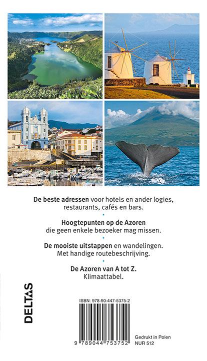 Merian live! - De Azoren