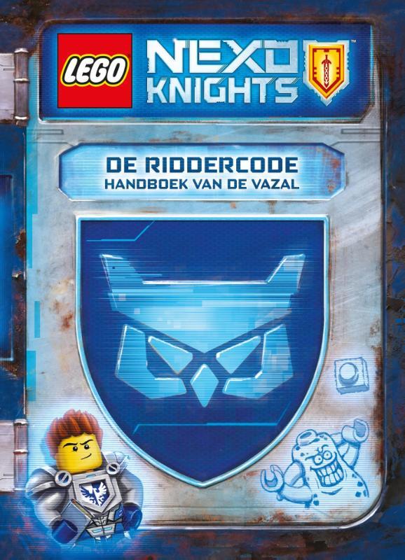 De Riddercode