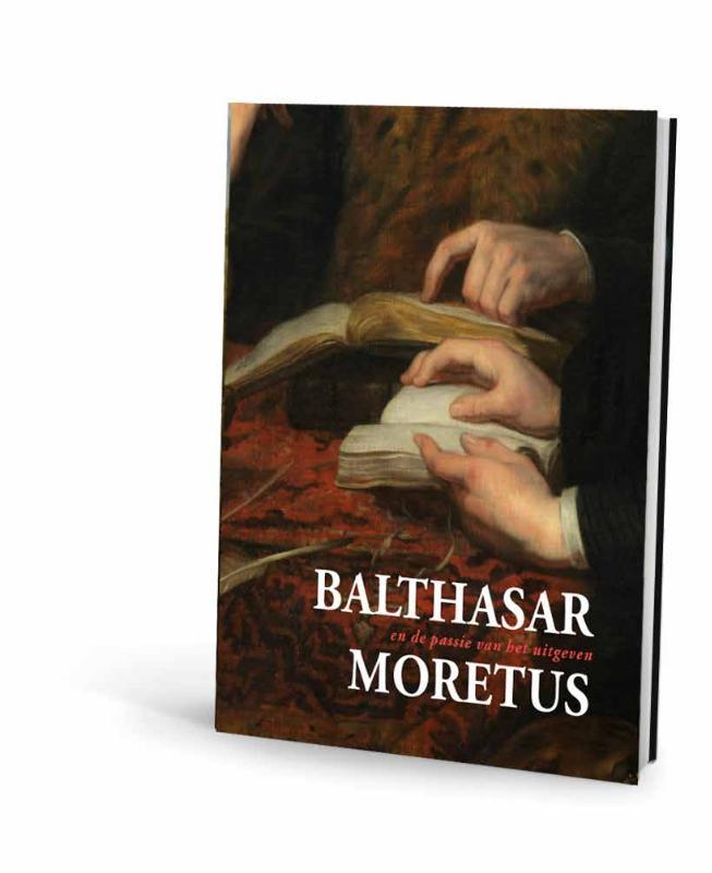Balthasar Moretus
