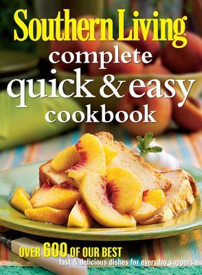 Complete Quick & Easy Cookbook