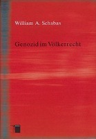 Der Genozid im Völkerrecht