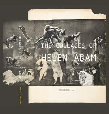 The Collages of Helen Adam