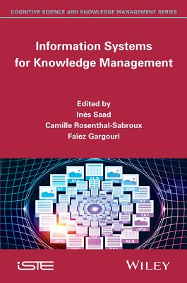 Information Systems for Knowledge Management