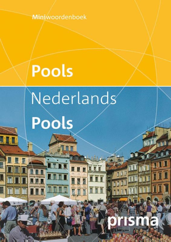 Prisma miniwoordenboek Pools-Nederlands Nederlands-Pools