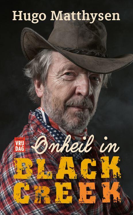Onheil in Black Creek