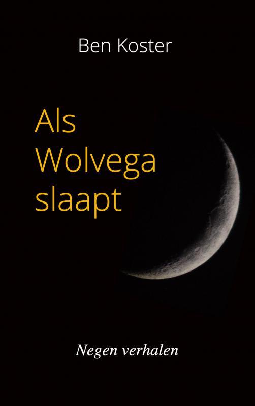 Als Wolvega slaapt