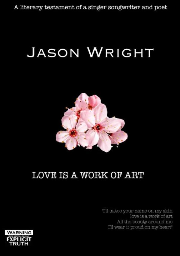 Love is a work of art
